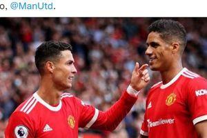 Susunan Pemain Leicester Vs Man United - Cristiano Ronaldo Akan Dilayani 2 Spesialis Umpan Kunci