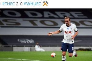 Masa Depan Harry Kane Bisa Ditentukan dari Laga Melawan Arsenal
