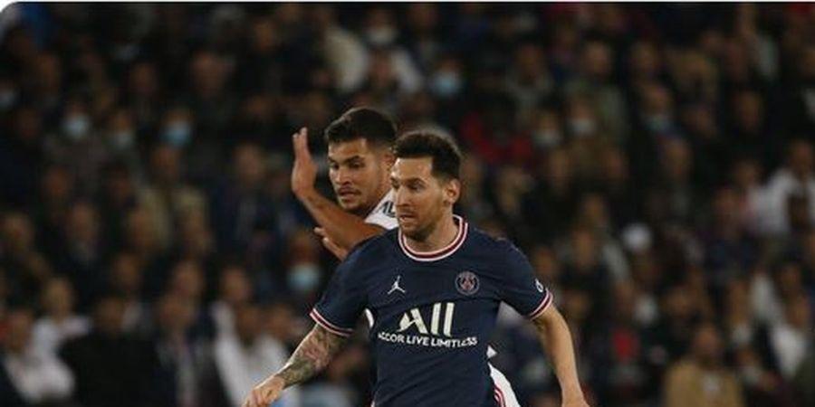 5 Catatan Menyedihkan Lionel Messi di Liga Prancis, Nyesel Gabung PSG?