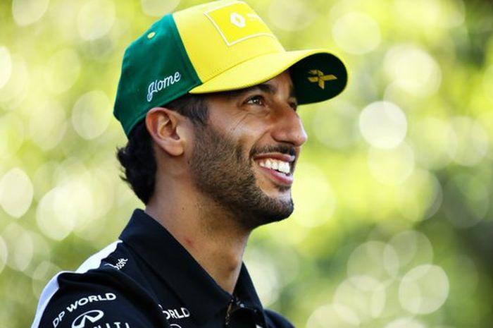 Pembalap Renault, Daniel Ricciardo, mengungkap lima pembalap kuda hitam F1 yang sulitkan dirinya.