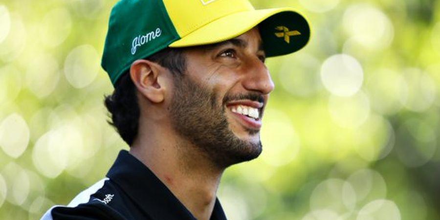 Ini Dia Daftar Pembalap Kuda Hitam F1 Menurut Daniel Ricciardo