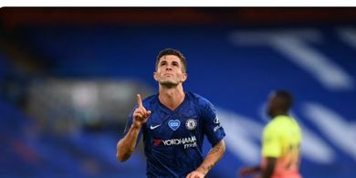 Ini Komentar Pelatih Chelsea Soal Perbandingan Pulisic-Hazard