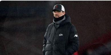 Bantai Habis-habisan Manchester United, Juergen Klopp Raih Kemenangan ke-200 bareng Liverpool