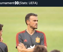 Link Live Streaming Italia Vs Spanyol Semifinal EURO 2020