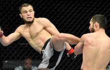 Baru Sekali Duel di UFC, Umar Nurmagomedov Nekat Sasar Lawan-lawan Berbahaya