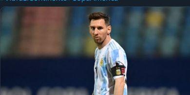 Liga Spanyol Dapat Suntikan Dana 46 Triliun, Kontrak Messi di Barcelona Kena Dampaknya