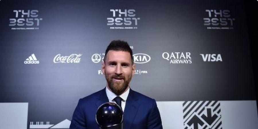 Punya Hak Suara di The Best FIFA Football Awards, Kapten Indonesia Tak Pilih Messi