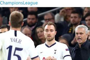 Jadwal Liga Champions Malam Ini - Laga Panas Muenchen Vs Tottenham