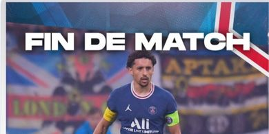 Marquinhos Ngaku Dilirik Chelsea, tetapi PSG Langsung Blokir Kepindahan
