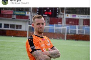 3 Hari Setelah Liga Inggris, Eks Pemain Persib Sudah Bisa Main Lagi di Liga Swedia
