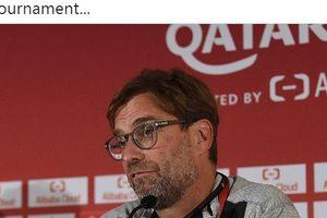 Fans Cilik Manchester United Kirim Surat Minta Juergen Klopp Mengalah, Begini Jawaban Cerdas Pelatih Liverpool