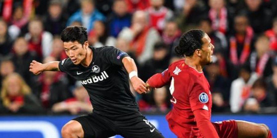 Rahasia RB Salzburg Hampir Imbangi Liverpool di Liga Champions, Main Kejam!