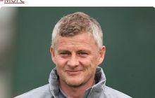 Link Live Streaming Manchester United Vs Astana - Mustahil Setan Merah Kalah