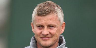 Liga Inggris MadLad - Pilihan Striker Palsu Man United: Lingard atau Solskjaer