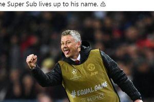 Soal Pencabutan Sanksi Manchester City, Reaksi Solskjaer Berkebalikan dengan Klopp dan Mourinho
