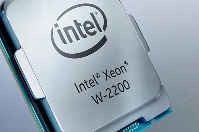 Intel Rilis Prosesor Baru yang Sesuai untuk Seri iMac Pro Mendatang
