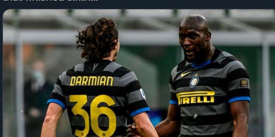 Susunan Pemain Crotone vs Inter Milan - I Nerazzurri Usung Target 3 Poin demi Raih Scudetto Lebih Cepat