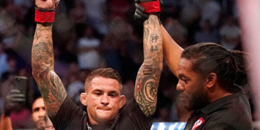 Dustin Poirier Beri Sinyal Akan Pensiun jika Raih Gelar Juara Kelas Ringan UFC