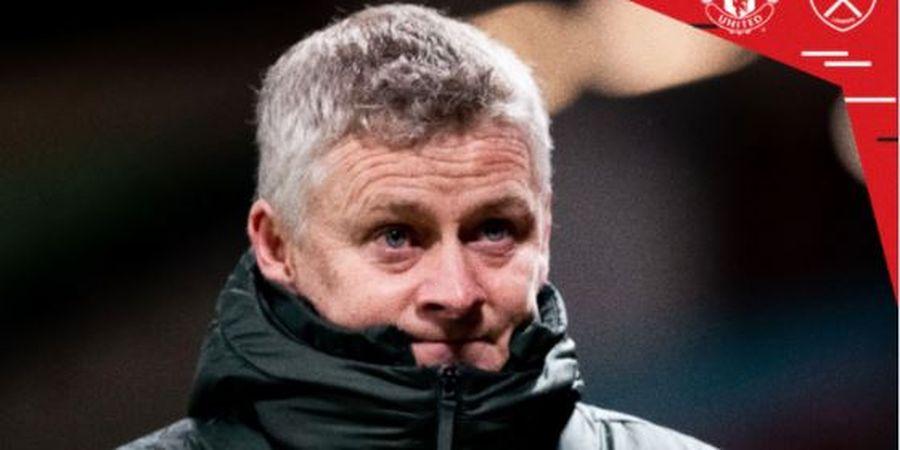 Gagal Bersaing dengan Man City, Solskjaer Kirim Pesan untuk Manajemen Man United