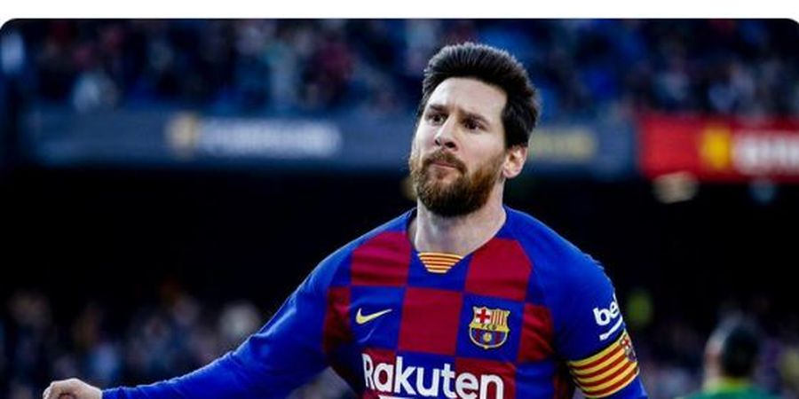 Link Live Streaming Napoli Vs Barcelona - Lawan Kurang Familiar Messi