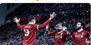 Asisten Pelatih Liverpool: Trio Lini Serang The Reds seperti Raptor di Film Jurassic Park