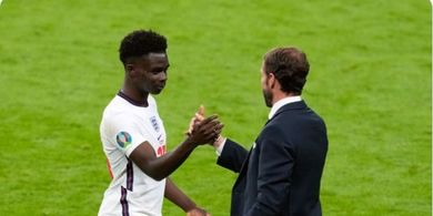 Man of the Match EURO 2020 - Wonderkid Arsenal Bayar Kepercayaan Gareth Southgate