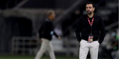 Tiga Hal yang Harus Dihadapi Xavi Jika Ingin Ambil Alih Posisi Ronald Koeman di Barcelona
