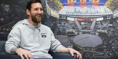 10 Rekor Menakjubkan Lionel Messi yang Mungkin Mulai Terlupakan