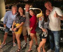 Inilah 4 Wasit Liga Inggris yang Terciduk Pesta Bareng Wanita Indonesia di Batam