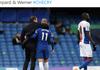 Gagal Nyekor ke Gawang Fulham, Timo Werner Nodai Kemenangan Chelsea