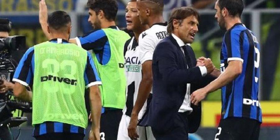 Jadwal Liga Italia Pekan ke-4 - Diwarnai AC Milan Vs Inter Milan