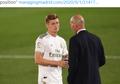 Tak Dilirik Zidane, Man United Siap Tampung Bintang Real Madrid Ini