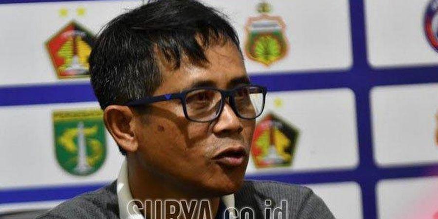 Pelatih Persik Nilai Dua Pemain Mudanya Layak Masuk Timnas U-23 Indonesia