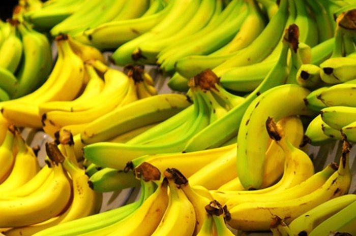 Salah satu manfaat pisang adalah untuk mencegah batu ginjal