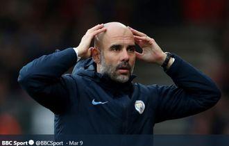Hasil Drawing Liga Champions - Man City Bertemu Kutukan Liga Inggris