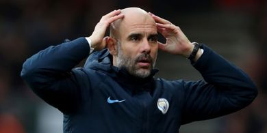 Man City Vs Tottenham - Siasat Guardiola demi Pembalasan Dendam