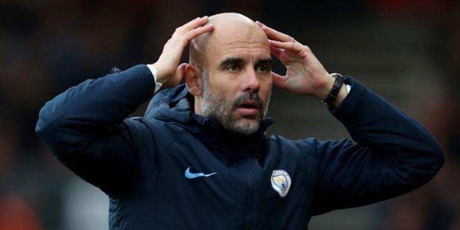Man City Vs Tottenham - Siasat Guardiola demi Pembalasan Dendam