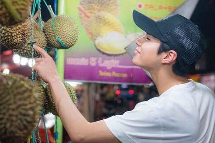 Murah Meriah Ini Lah Makanan Indonesia Yang Digemari Artis Korea