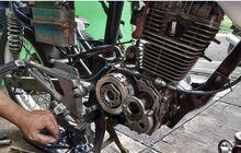 Step By Step Upgrade Mesin Tiger Pakai Rumus  Aksi Damai Reuni 212