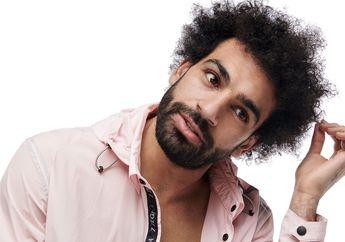 Mohamed Salah Sesumbar Janji Usai Masuk dalam Daftar 100 Orang Berpengaruh di Dunia