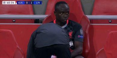 Pelatih Liverpool Juergen Klopp Beri Update Soal Kondisi Sadio Mane