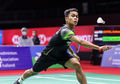Jadwal BWF World Tour Finals Hari Ini - Ada Anthony Ginting Vs Chou Tien Chen