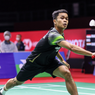 Jadwal BWF World Tour Finals 2020 - Anthony Ginting Jumpa Lawan Berat, Daddies Main Awal