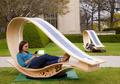 8 Kursi Taman Ini Memiliki Desain Unik dan Futuristik, Rasa Lelah Pun Hilang