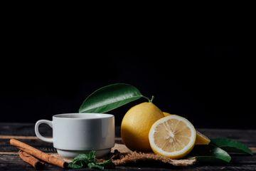 4 Manfaat Bagi Kesehatan Dari Minum Air Lemon Hangat Tiap Pagi Semua Halaman Grid Health