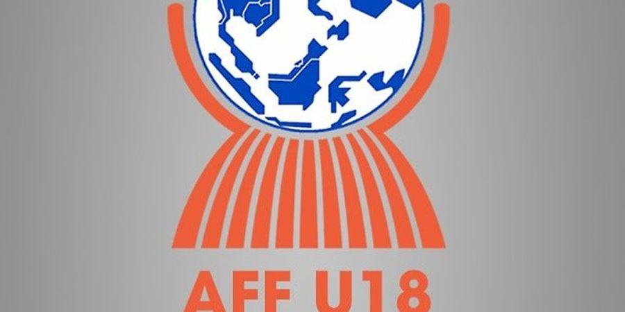 Piala AFF U-18 - Diwarnai Kartu Merah, Timnas Indonesia Tekuk Timor Leste