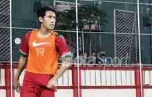 johan alfarizi batal gabung, timnas indonesia panggil tiga pemain baru