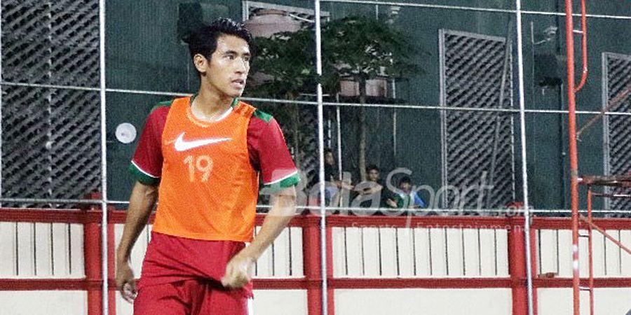 Simon McMenemy Panggil Tiga Pemain Baru ke Timnas Indonesia