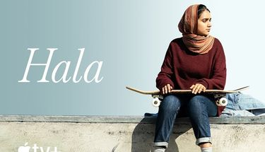 Apple Rilis Trailer Film 'Hala', Tayang di Apple TV+ Mulai 6 Desember