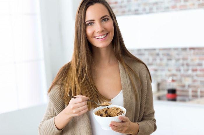 Makanan berlabel sehat yang justru tidak sehat